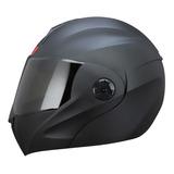 Casco Moto Abatible Ich 3110 Certificado