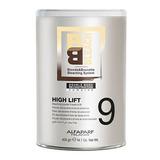 Polvo Decolorante Alfaparf 9 Tonos Bb B - kg a $172