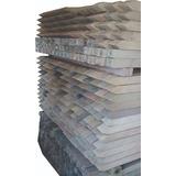 Postes Plasticos Para Cerca 8x6x200cm