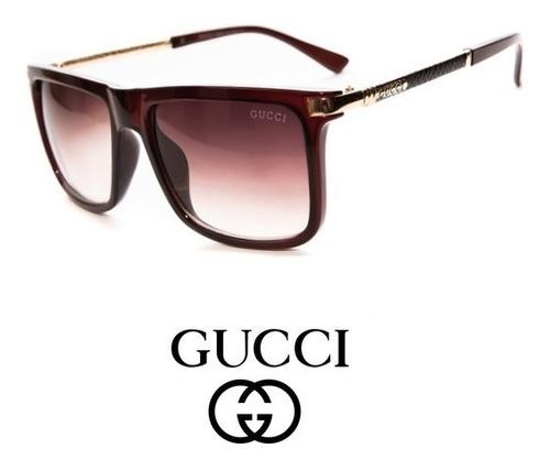 a6db8099ef Ver más Ver en MercadoLibre. Gafas Gucci Color Bordo Unisex - Envio  Incluido Nuevo. Bogotá D.C.