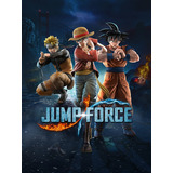 Jump Force Playstation 4 Digital