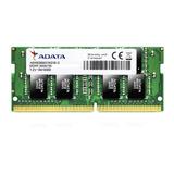 Memoria Adata Portátil Ddr4 - 8gb 2666 Ghz