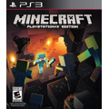 Minecraft Ps3 Digital Nuevo Original - Jxr