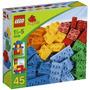 Lego Duplo 5509 - Ladrillos Basicos 45 Piezas
