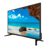 Televisor 32 Pul Hd Led / Tv Tdt Recco Hdmi Radio / Monitor