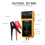 Probador De Conductividad De Batería Autool Bt V 24v Bt...