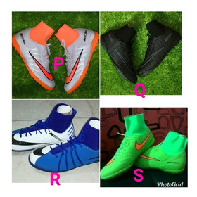 Guayos adidas Y Nike , Grama Natural Y Sintetica