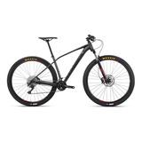 Bicicleta Orbea Alma H50 2019