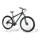 Bicicleta Gw Jackal 27.5 Shimano 21v Mtb Aluminio Promocion