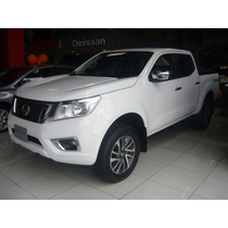 Nissan New Np300 Frontier 2.5l Doble Cabina Xe