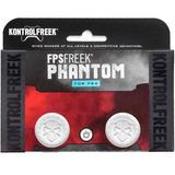 Kontrolfreek Control Freak Ps4 Ed Phantom - Blanco