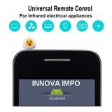 Control Remoto Universal Ir Smartphone Android Y Ios