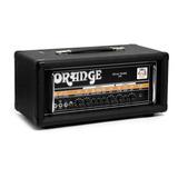 Cabezal Para Guitarra- Dual Dark 100 Blk 100w - Orange