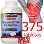 Glucosamina Hci 1500 Mg Con Msm 1500,375 Tab.marca Kirkland