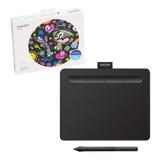 Tabla Digitalizadora Wacom Intuos S Pen Ctl4100 (lápiz 4k)