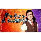 Pedro El Escamoso Telenovela