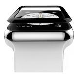 Vidrio Templado 3d Curvo Para Apple Watch 40mm 44mm Serie 4