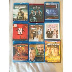 Colección Películas Blu Ray Originales Usadas Obsequios