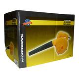 Sopladora Aspiradora Electrica 6 Velocidades Variable 620 Wt
