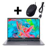 Portátil Asus X509ma-br287t Celeron 15.6  4gb Dd 500gb Win10