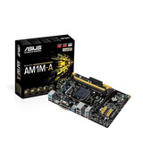 Combo Board Asus + Sempron 2650+ Ddr3 4g. Ultima Version