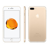 Celular Libre iPhone 7 Plus 128gb 4k 12 Mpx