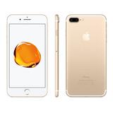 Celular Libre iPhone 7 Plus 128gb 4k 12 Mpx