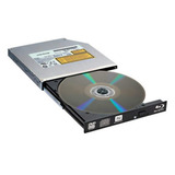 Osst Interno Slim 12 7mm Sata 6x Blu Ray Bd Combo Read...