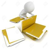 Envio De Documentos En Papel Y Medios Electronicos