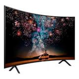 Televisor Curvo Smart Tv De 32 Pulgadas Con Wifi Tdt Android