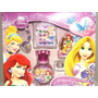 Kit De Perfume Y Accesorios De Princesas Para Niñas :: Tizu