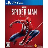 Spiderman Ps4 Primario