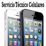 Servicio Técnico iPhone Samsung Reparación Visores Crisistal