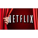Membresía Netflix