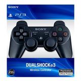 Control Inhalambrico Para Ps3 Play 3 Dualshock Bluetooth