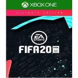 Fifa 20 Ultimate Edition- Xbox One - Offline