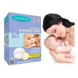 Protectores Mamarios Lactancia Lansinoh X30 Unid