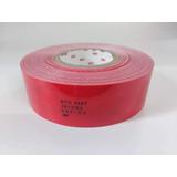 Cinta Reflectiva Roja Norma 5807 - Unidad a $174499