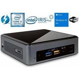 Intel Nuc Nuc8i3bek Mini Pchtpc Intel Quadcore I38109u Hasta