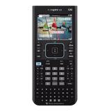 Calculadora Texas Instruments Ti Nspire Cx Cas Graficadora C