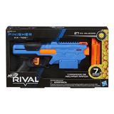Lanzador Nerf Rival Finisher Xx-700