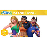 Los Sims 4 Todas Las Expansiones+vida Isleña,regalo De Casas