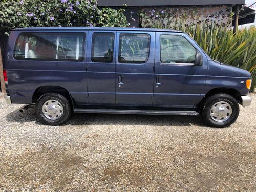 Ford Econoline 1998 Foto 4
