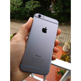 iPhone 6 32gb Usado Barato Ios Android Negociable Celular