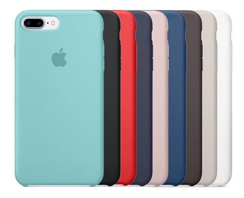 fddf89f0f82 Silicon Case iPhone 7/8 7/8 Plus Xs Xr Xs Max