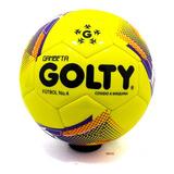 Balon De Futbol Golty #4 Gambeta T658531a - Amarillo