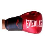 Guante De Boxeo Everlast Elite 14 Oz