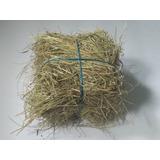 250gr Heno Para Conejos, Cobayos, Ha - Unidad a $22