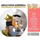 Desayunos Sorpresa Para Cumpleaños Y Toda Ocasión En Bogotá