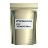100% Creatine Monohydrate 250g/50serv Creatina Alta Pureza